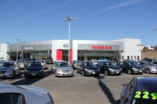 mossy nissan el cajon new and used dealership in el html autos post. Black Bedroom Furniture Sets. Home Design Ideas