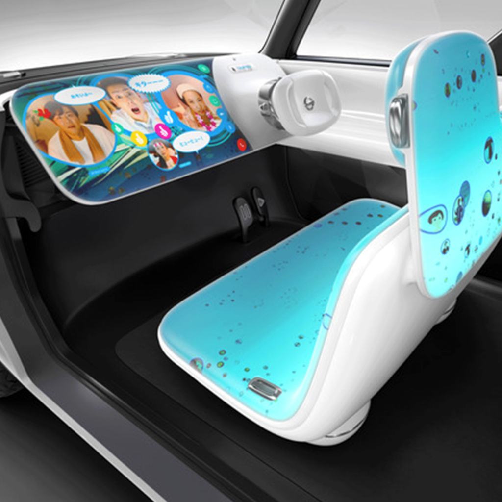 Mossy Nissan Escondido >> Nissan Unveils Concept Car For Selfie Lovers - Mossy Nissan