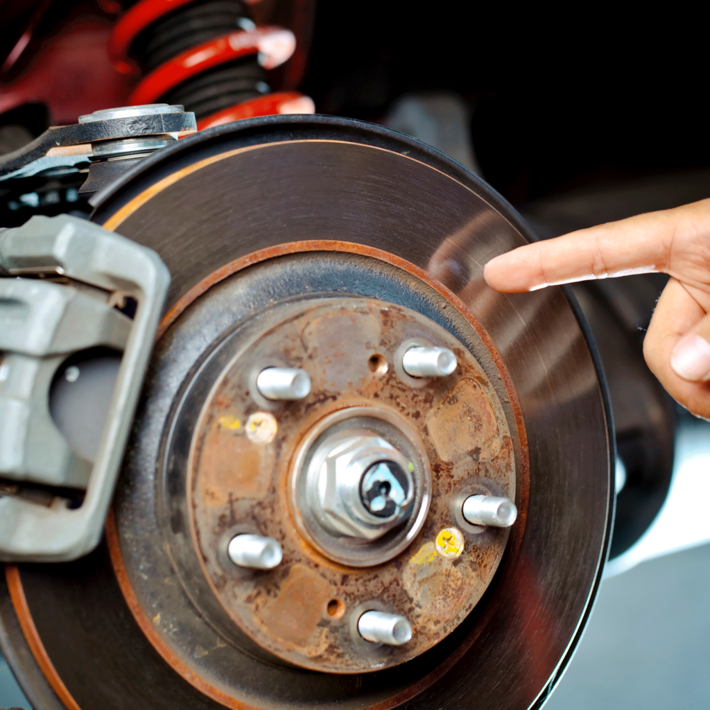 Are Your Brakes Safe This Is A Must Read Mossy Nissan