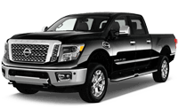 Great Neck Nissan Titan XD