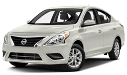 Great Neck Nissan Versa