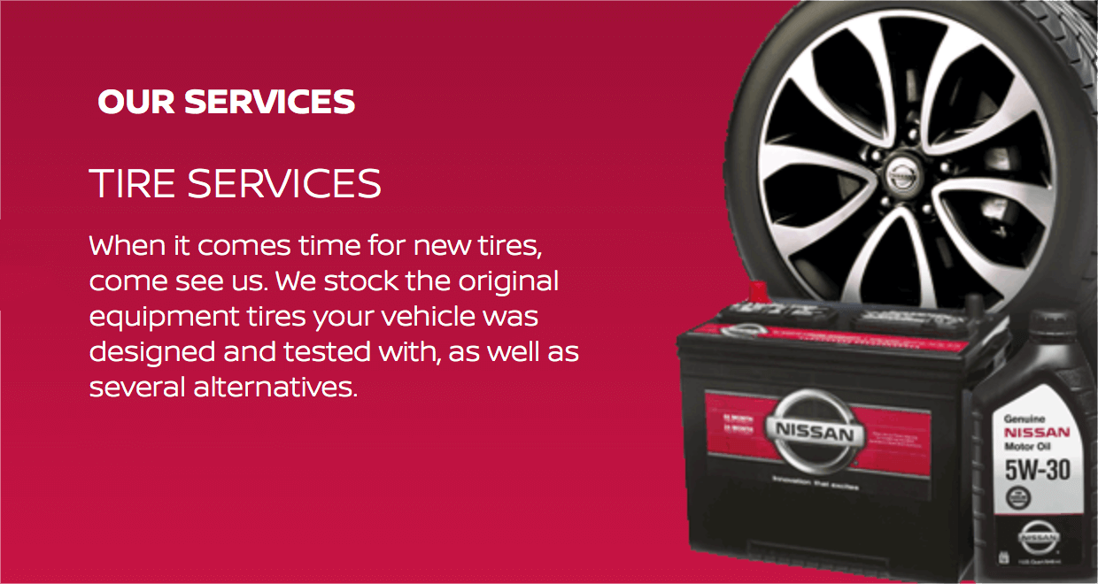 Excellent Nissan Service From Your Hometown Mossy Nissan