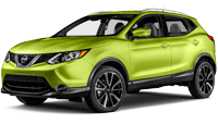 Nissan of Queens Rogue Sport