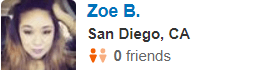 San Jacinto, CA Yelp Review