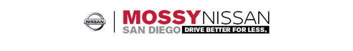 Mossy Nissan San Diego