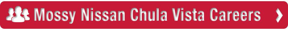 Mossy Nissan Chula Vista Careers