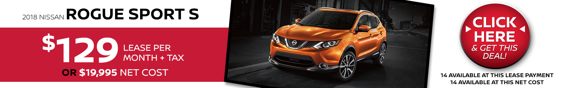 Special Deals And Prices Offered On The Mossy Nissan Homepage