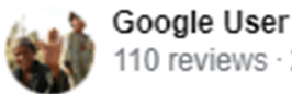 Compton, Google Review Review