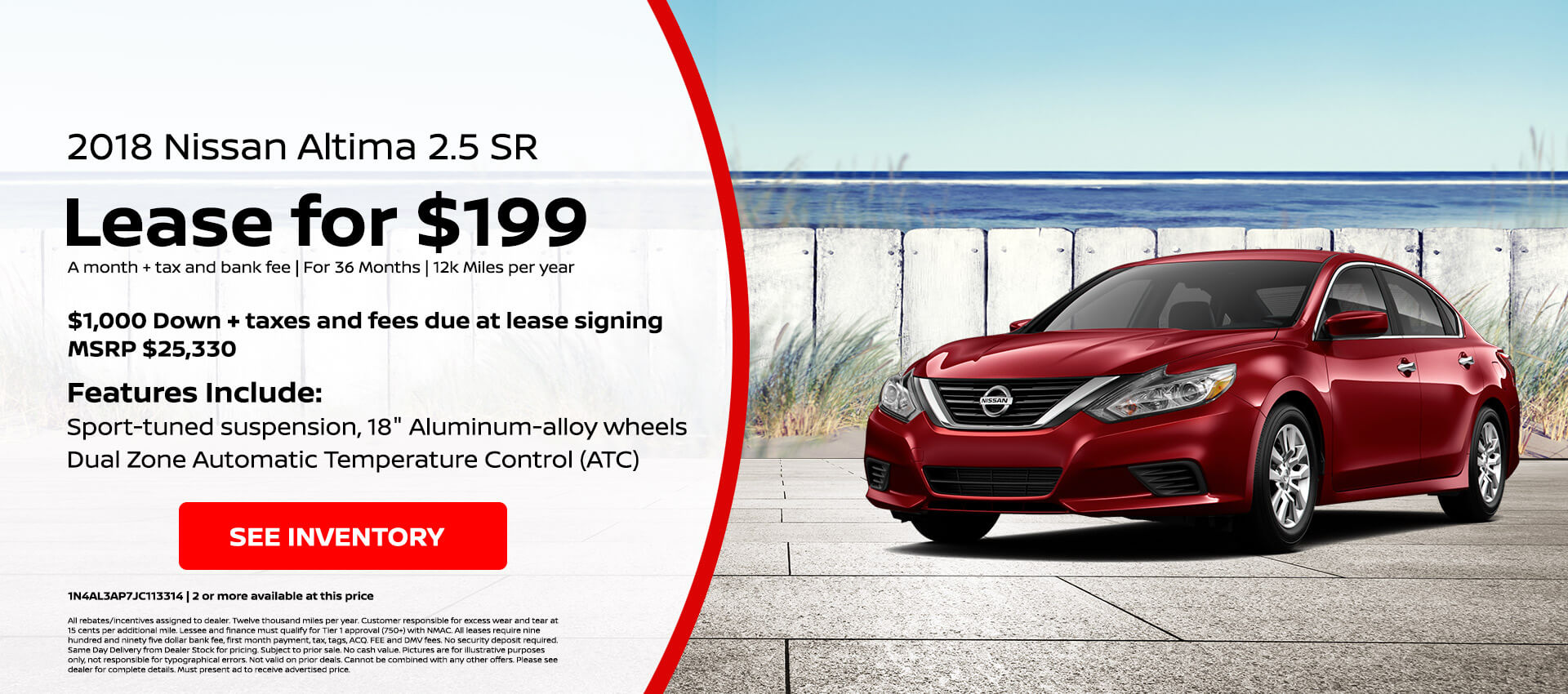New & Used Nissan Dealer in Seaford Serving Long Island, NY ...
