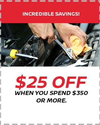 Incredible Savings