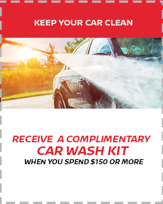 Keep Your Car Clean