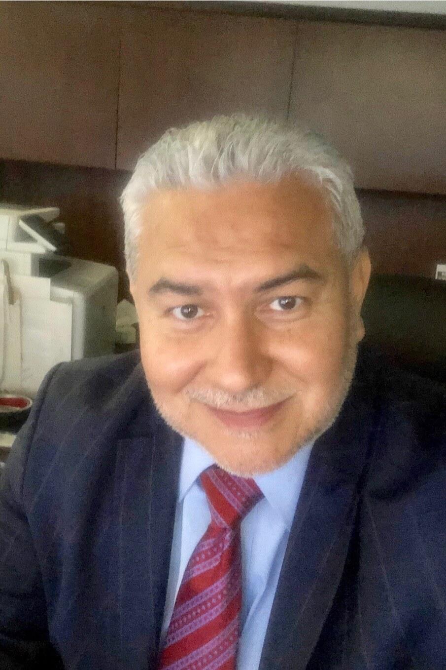 Denis Barchi