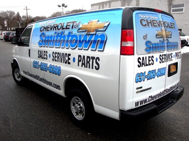 Visit Our Parts Departt for Genuine Chevrolet Parts for Your Car