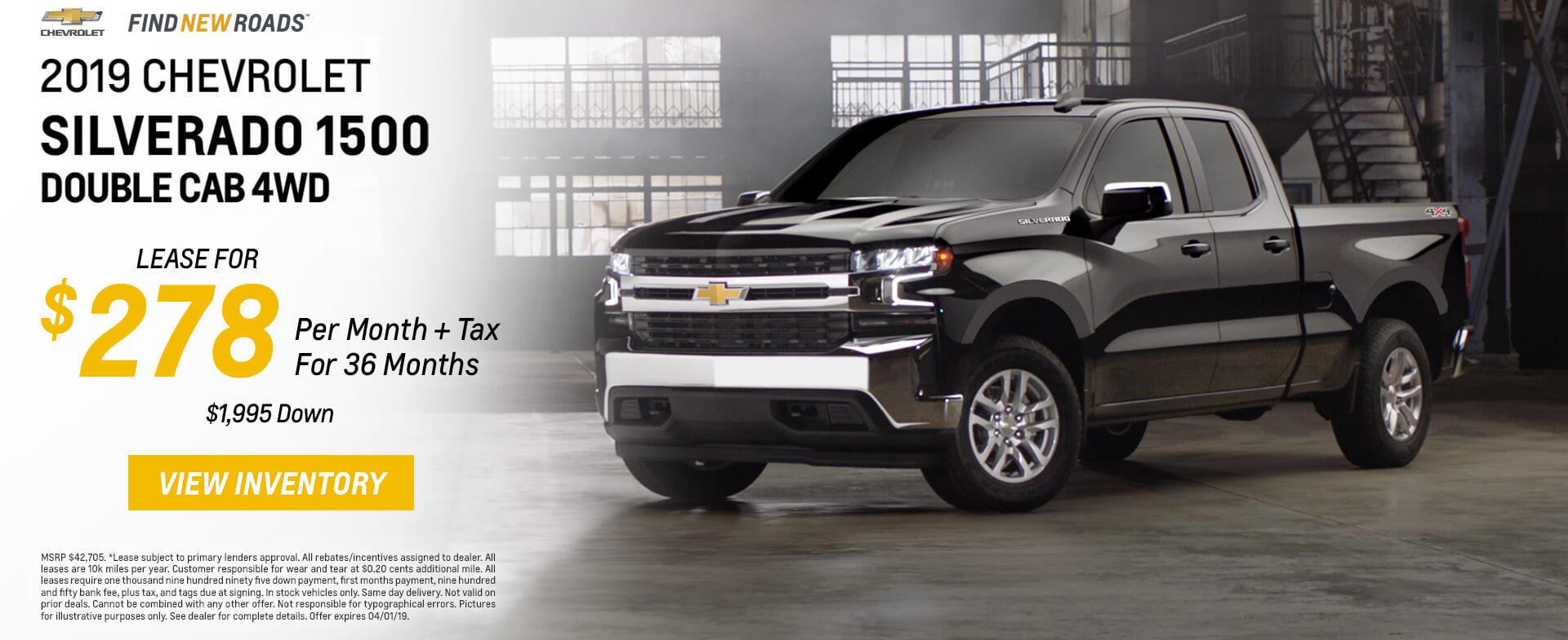 New & Used Chevrolet Dealer | Long Island, Bay Shore ...