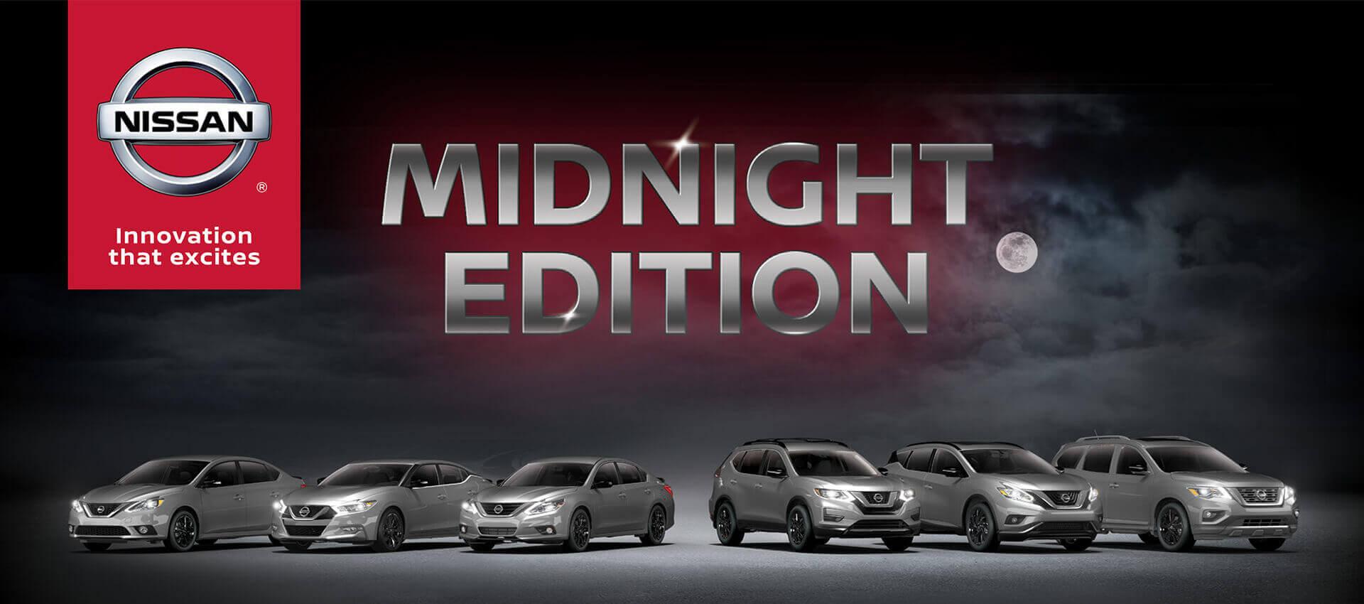 Midnight Edition