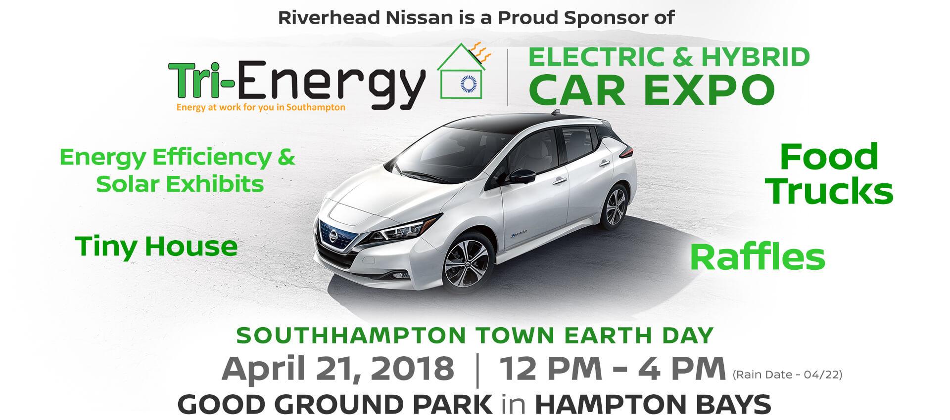 Electric Car Expo