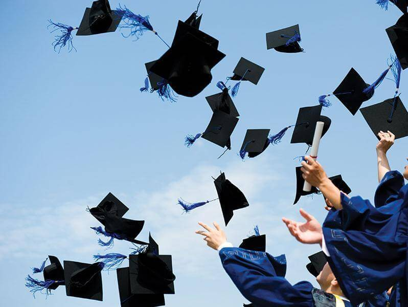 INFINITI College Grad Program NJ