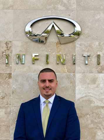 Infiniti Dealership Ny >> Meet the Expert Staff of Your Local Lynbrook Infiniti ...