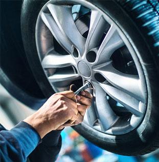 NITRO Fill Tire Special