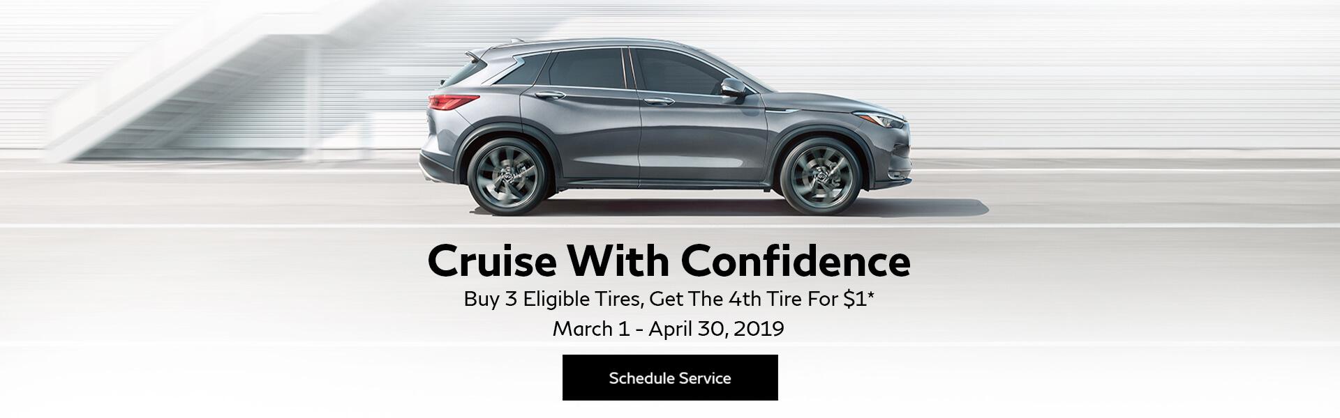 Schedule Service Tires