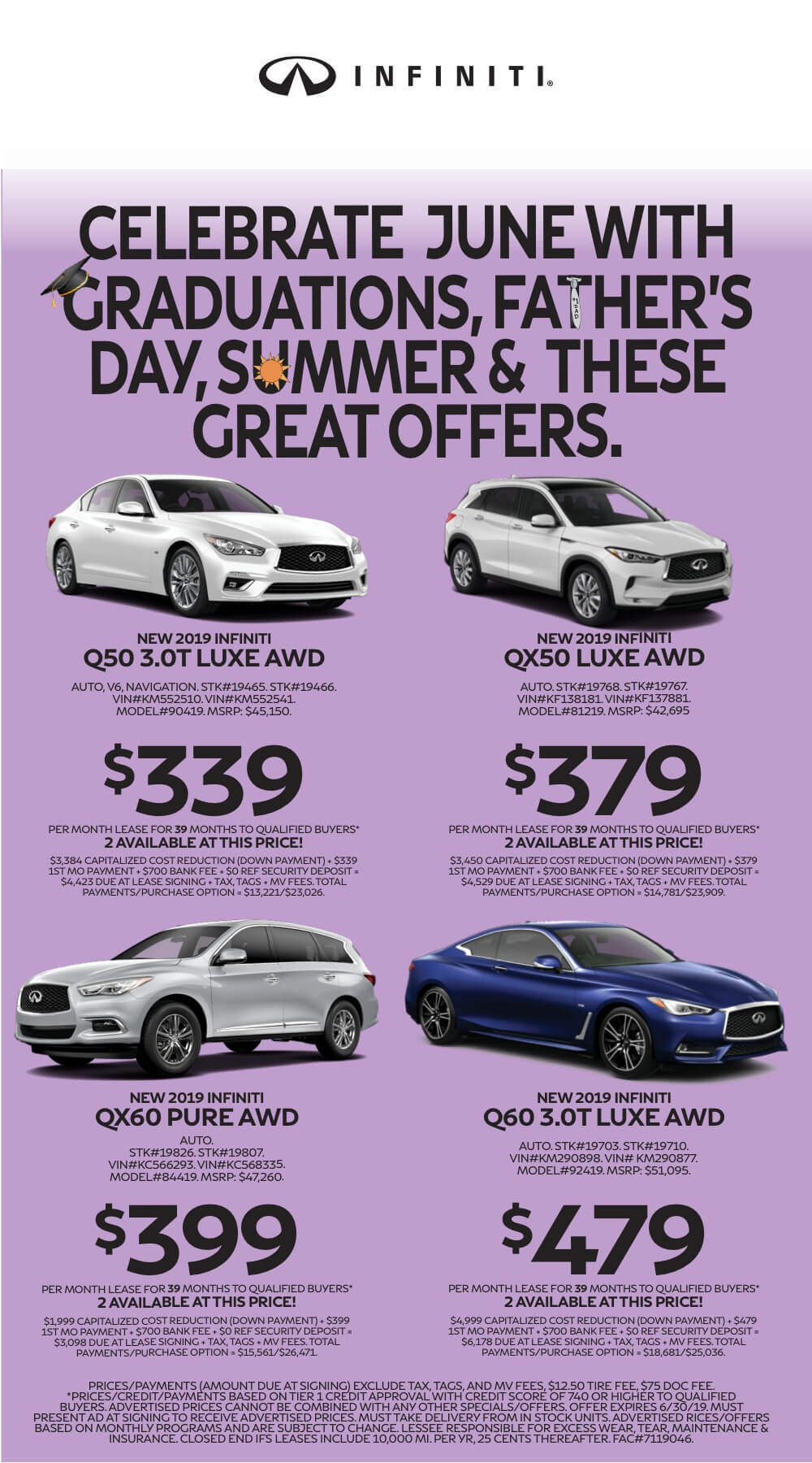 New Car Offers