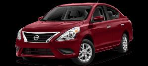 Henderson Nissan Versa