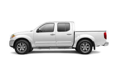 New 2019 Nissan Frontier truck for sale at Henderson Nissan dealership near Spring Valley