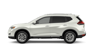 New 2019 Nissan Rogue SUV for sale at Henderson Nissan dealership near Las Vegas