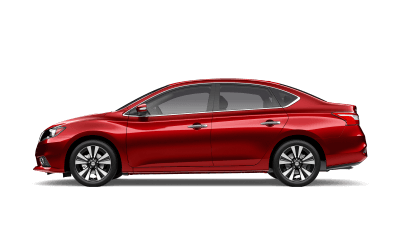 New 2019 Nissan Sentra car for sale at Henderson Nissan dealership near Las Vegas