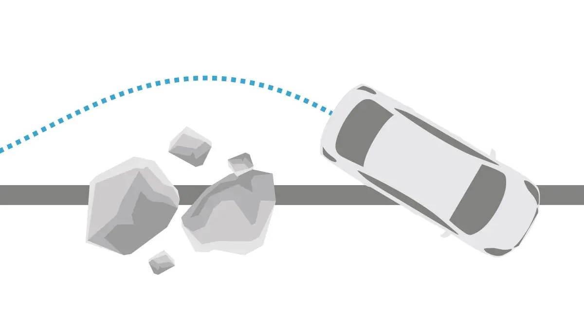 2019 Nissan Versa Sedan anti-lock braking system