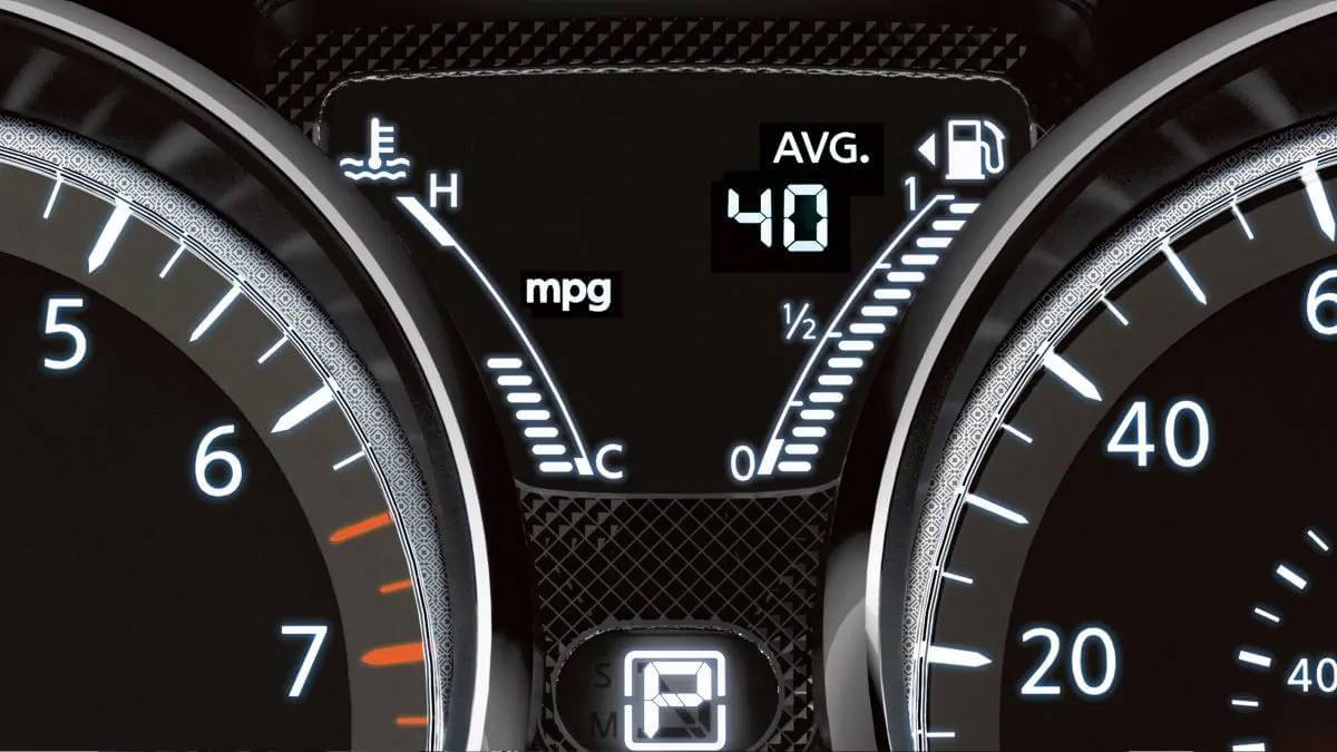 2019 Nissan Versa Sedan drive computer