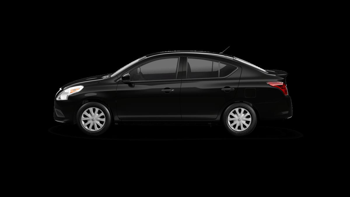 2019 Nissan Versa Sedan S Plus model