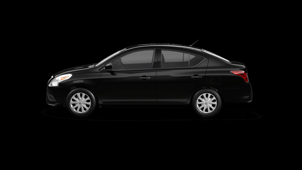 2019 Nissan Versa Sedan S model
