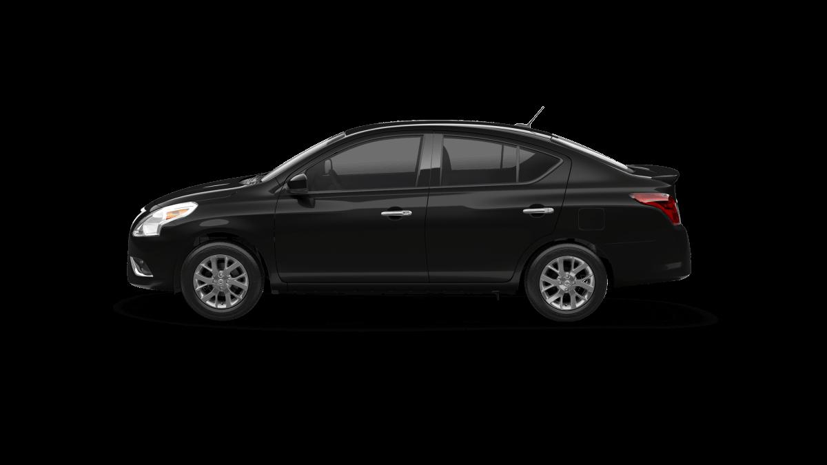 2019 Nissan Versa Sedan SV Special Edition model