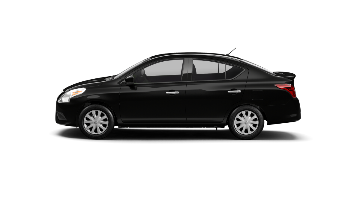 2019 Nissan Versa Sedan SV model