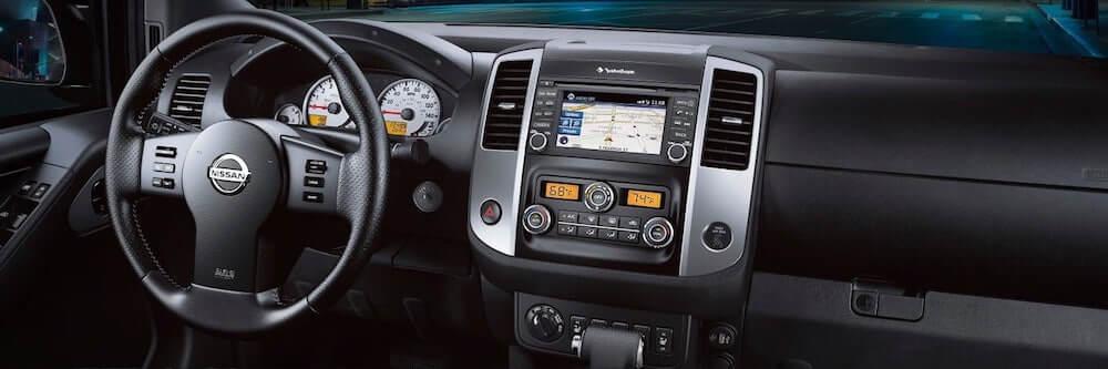 2019 Nissan Frontier Possibilities
