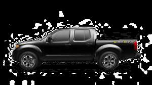 2019 Nissan Frontier Crew Cab Desert Runner