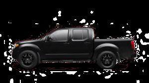 2019 Nissan Frontier Crew Cab Midnight Edition