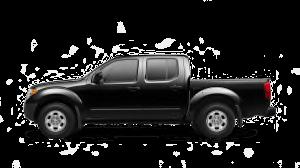 2019 Nissan Frontier Crew Cab S