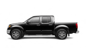 New 2019 Nissan Frontier truck for sale at Henderson Nissan near Las Vegas