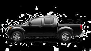 2019 Nissan Frontier Crew Cab SV V6