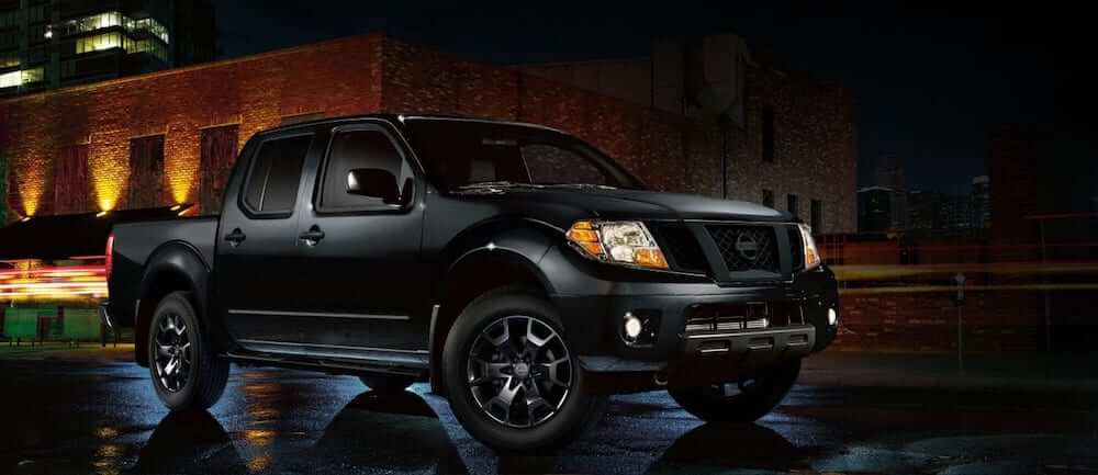 New 2019 Nissan Frontier Truck For Sale | Henderson Nissan ...