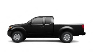 2019 Nissan Frontier King Cab S