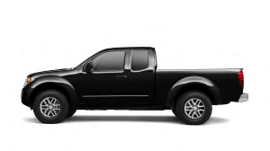 2019 Nissan Frontier King Cab SV 4-CYLINDER