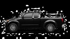 2019 Nissan Frontier King Cab SV V6