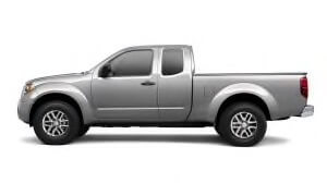 2019 Nissan Frontier Keeping Your Precious Cargo Safe