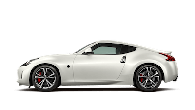 New 2019 Nissan 370Z Coupe car for sale at Henderson Nissan near Las Vegas