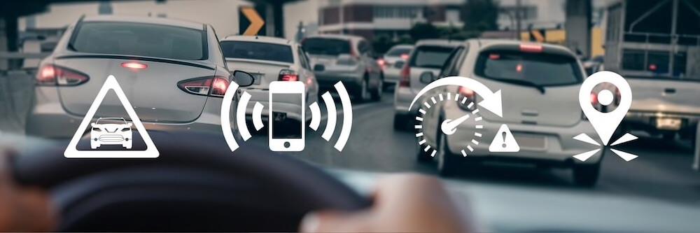 2019 Nissan Rogue Navigation System