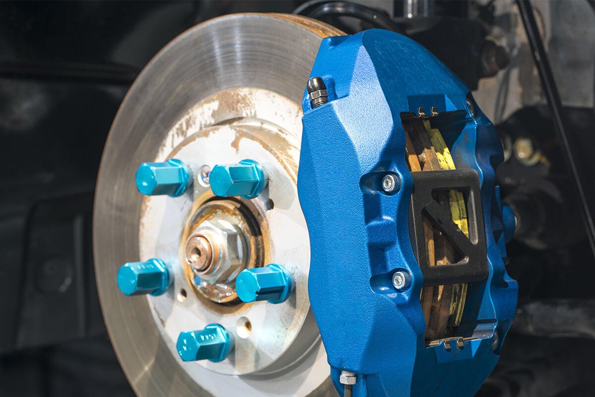 Brake Special Per Axle