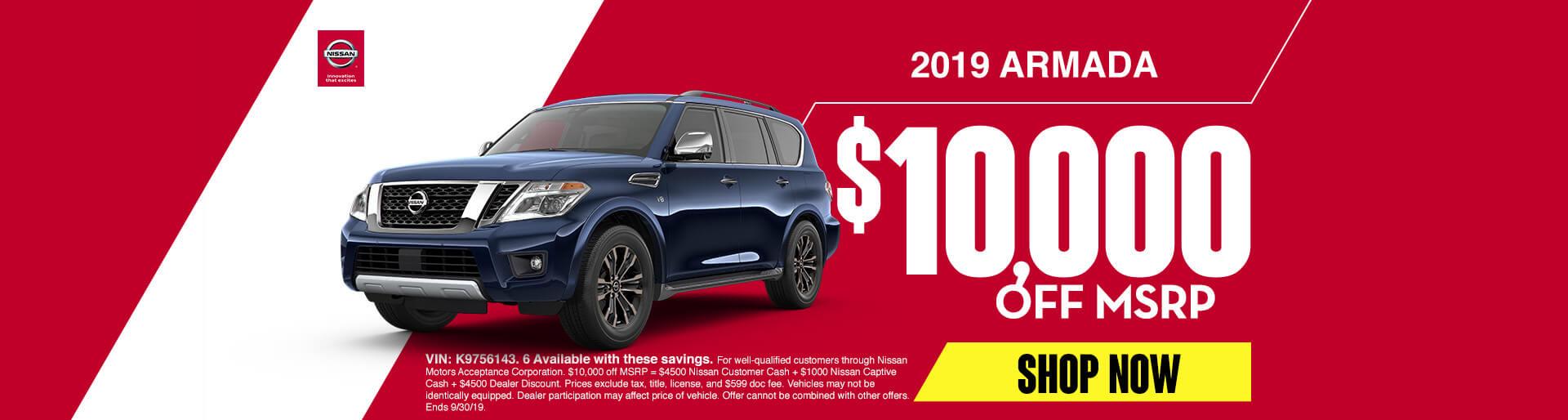 Henderson Nissan: New & Used Car Dealer near Las Vegas in